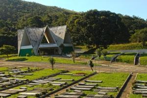Cemitério Israelita de Vilar dos Teles